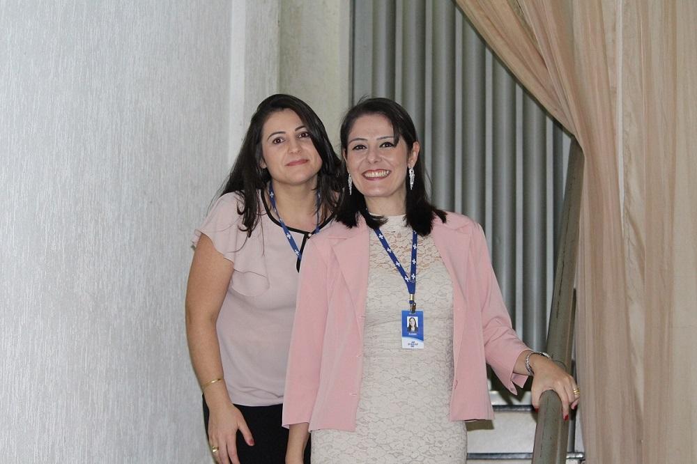 Consultoras do Sebrae