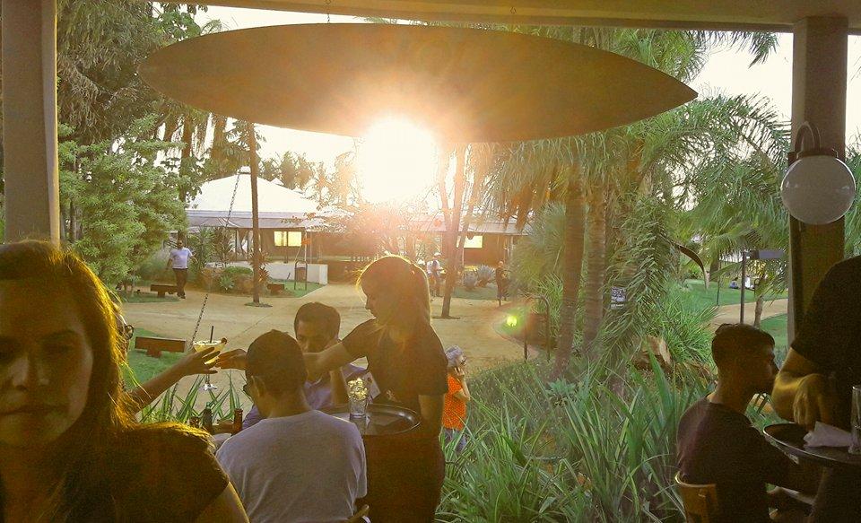 Mormaii Surf Bar em Brasília